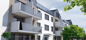 Mieszkanie w inwestycji: Natura Park etap II