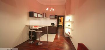 [eng] one bedroom, 40 sqm, old town!