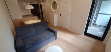 Nowe mieszkanie 2 pokojowe z balkonem, oaza bronowice