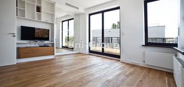 Komfortowy apartament przy łazienkach