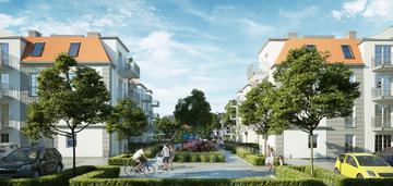Mieszkanie w inwestycji: Radosna