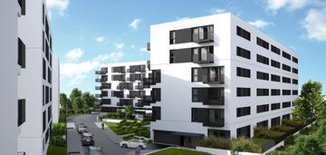 Mieszkanie w inwestycji: Apartamenty Nowy Marysin IVa