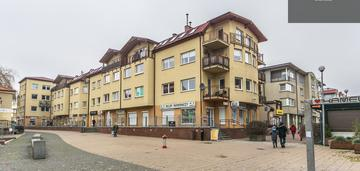 Pruszcz gdański piękne mieszkanie  z 2 balkonami
