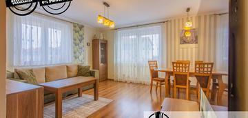 Przytulne, rodzinne 4 pokoje gdańsk borkowo