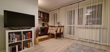 Bluszczańska - 34 m2 urządzone-sprzedam
