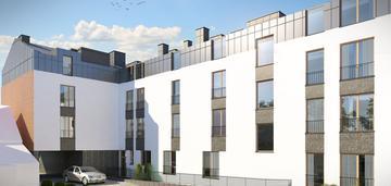 Mieszkanie w inwestycji: Apartamenty 29