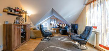 2-pokojowe mieszkanie na kameralnym osiedlu