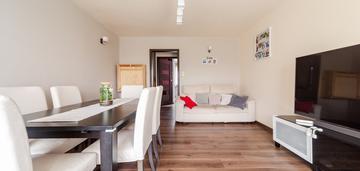Słoneczne, zadbane, 4-pokojowe mieszkanie