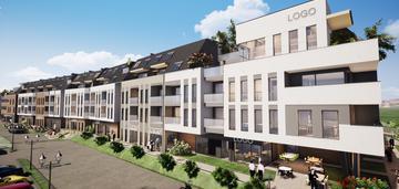 Mieszkanie w inwestycji: Kamienica Zamkowa