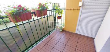 Przestronne mieszkanie z balkonem na ip bloku !!!