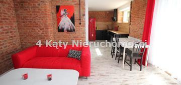 Mieszkanie z pełnym wyposażeniem 43 m2