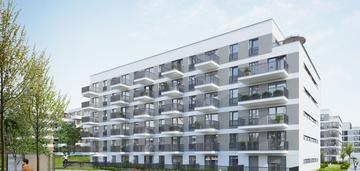 Mieszkanie w inwestycji: SenTOTU