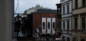 Zamieszkaj na krakowskim rynku   ul. grodzka