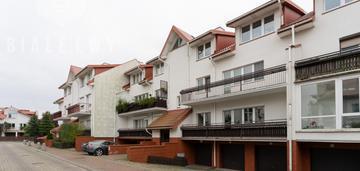 Urocze mieszkanie w angielskim stylu