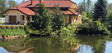 Dom 165 m2/działka 1,4 ha, biała
