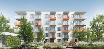 Mieszkanie w inwestycji: Osiedle Życzliwa Praga - Etap X