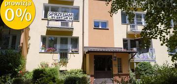 3 pokoje 53 m2 z balkonem na 1 piętrze -os. zachód