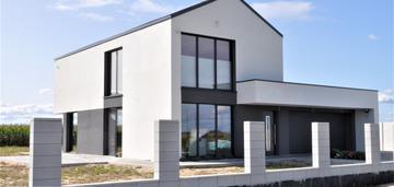 Luksusowy dom pod Toruniem - zamieszkaj wygodnie!