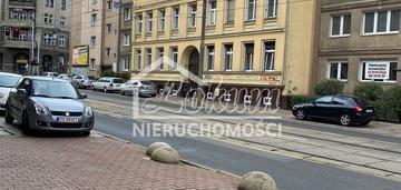 Szczecin, centrum parter z potencjałem