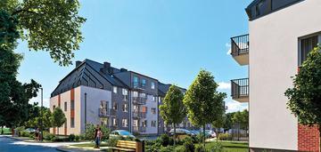 Mieszkanie w inwestycji: Osiedle Uroczysko