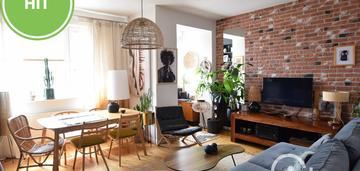Idealne mieszkanie dla ciebie!