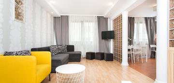 Dwupokojowy apartament   karmelicka kraków