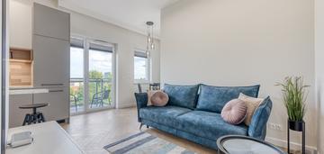 Piękny apartament - art modern