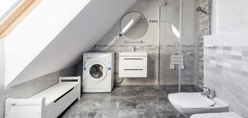 4-pokojowe mieszkanie idealne dla rodziny!
