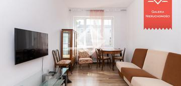 Wrzeszcz/ 2 pokoje/ odzielna kuchnia/ balkon