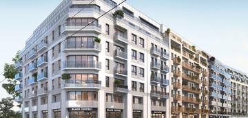 Mieszkanie w inwestycji: Diasfera Łódzka etap II