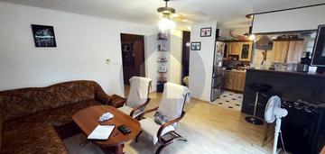 Wygodne mieszkanie - 2 pokoje z parkingiem
