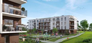 Mieszkanie w inwestycji: Wawer Go