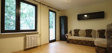 Przestronne 2 pokoje mieszkanie na osiedlu sady.