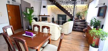 Mieszkanie z tarasem 50 m2