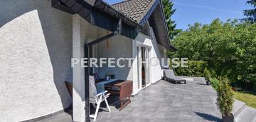 Duży dom na woli dla wymagających klientów