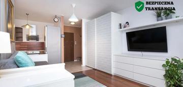 Mieszkanie 2-pokojowe gdańsk morena