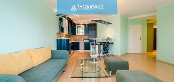 Mieszkanie 2-pokoje z garażem w cenie