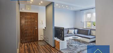 Mieszkanie gotowe do wprowadzenia na wyczerpach