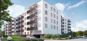 Mieszkanie w inwestycji: Myśliborska III etap