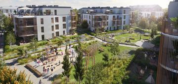 Mieszkanie w inwestycji: Kampus Zamienie