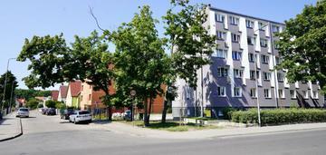 2 pok. mieszkanie ul. wylotowa 600 m od morza