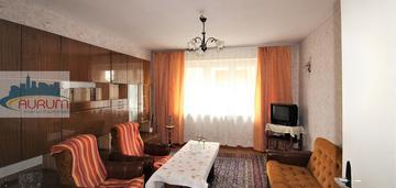Przestronne i jasne 3-pokojowe mieszkanie