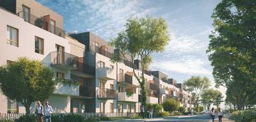 Mieszkanie w inwestycji: Osiedle Śliwowa