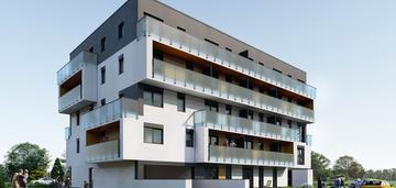 Mieszkanie w inwestycji: Stacja Dom etap IV