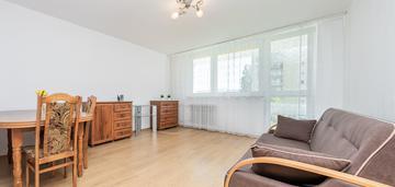2 pokojowe mieszkanie z oddzielną kuchnią! 45,70m2