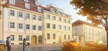 Mieszkanie w inwestycji: Kamienice Księcia Witolda