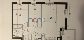 Nowe 3 pokoje z garażem