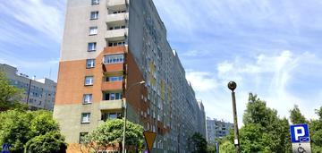 Mieszkanie do remontu - ul. łużycka