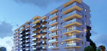 Mieszkanie w inwestycji: Korona Elbląga