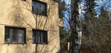 Saska kępa, dom 177 m2, działka 353 m2, 1969 r.